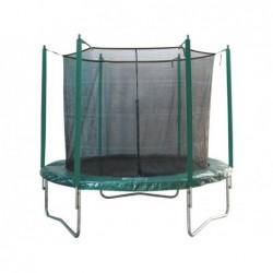 Trampolino Elastico 366x260 Cm