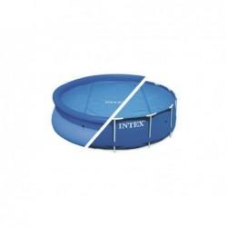 Telo Di Copertura Isotermica Piscina 470 Cm Intex Cod 29024 | Piscinefuoriterraweb