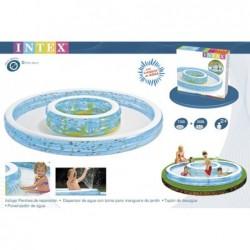 Piscina Gonfiabile Fontana 279x36 Cm Intex 57143   Piscinefuoriterraweb