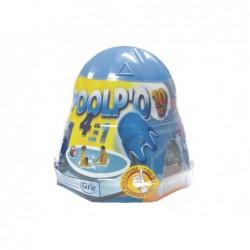 Poolpo 4 In 1 Per Piscine Da 0 A 10m 250 Gr