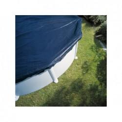 Copertura Invernale Gre Ciprov821 Per Piscine Da 800x470 Cm | Piscinefuoriterraweb