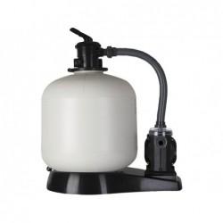 Pompa Filtro Gre Fa6100 Con Filtro A Sabbia Da 10000 Lh