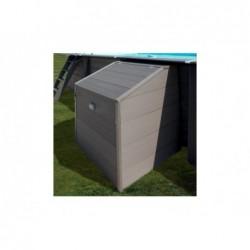 Locale Tecnico Di Filtrazione Per Piscine Composite Gre Trcp124