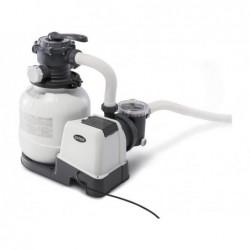 Pompa Filtro A Sabbia Di 7.900 L/H Intex 26646 | Piscinefuoriterraweb
