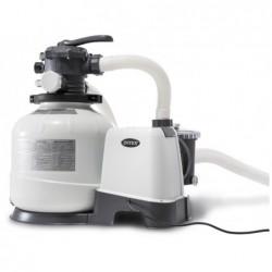 Pompa Filtro A Sabbia Intex 26648 10.500 L/H