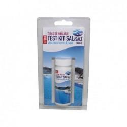 Kit Con Test Del Sale E 20 Strisce Analisi Pqs 11406470
