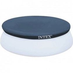 Telo Di Copertura Piscina 457 Cm Intex Easy Set Cod 28023