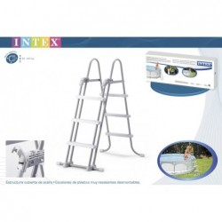 Scaletta Di Sicurezza Intex 28072 91 A 107 Cm | Piscinefuoriterraweb