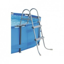 Scaletta Di Sicurezza 84 Cm Piscina Bestway 58430
