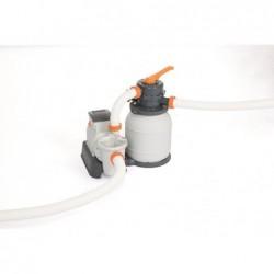 Pompa Di Filtraggio A Sabbia Flowclear 5678 L/H Bestway 58497