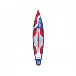 Tavola Stand Up Paddle Surf Coasto Turbo Da 381x76x15 Cm
