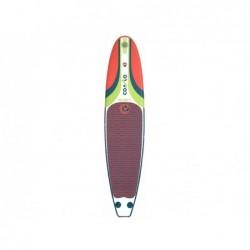 Tavola Stand Up Paddle Surf Coasto Air Surf 8 244x57 Cm. Poolstar Pb-Cairs8b