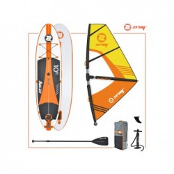 Tavola Stand Up Paddle Surf Zray W2 Da 320x81x15 Cm   Piscinefuoriterraweb