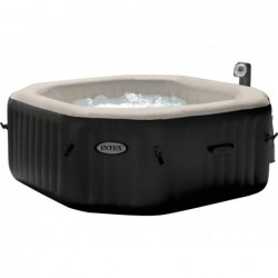 Purespa Jet Bubble De Luxe Intex 28454 201x71 Cm