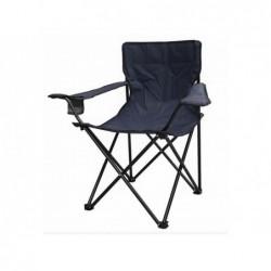 Sedia Da Spiaggia E Da Campeggio Pieghevole Di 85x85x50 Cm