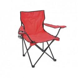 Sedia Da Spiaggia E Da Campeggio Pieghevole Di 85x85x50 Cm | Piscinefuoriterraweb