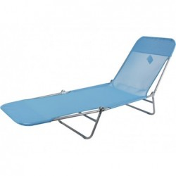 Amaca Da Spiaggia Tex Liner Da 178x55x26 Cm