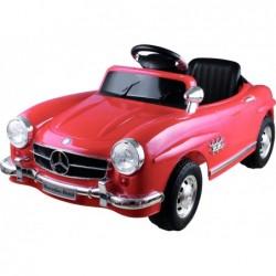 Auto a Batteria 6V Mercedes Radiocomandata