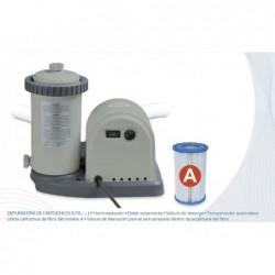 Pompa Filtro A Cartuccia Intex 5678 Lh Cod 28636 | Piscinefuoriterraweb