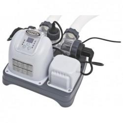 Clorinatore Salino Per Pompa Filtro Eco Intex 28668
