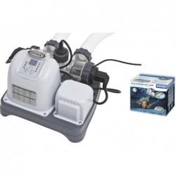 Clorinatore Salino Per Pompa Filtro Eco Intex 28668   Piscinefuoriterraweb