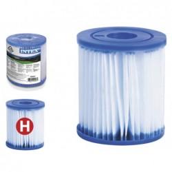 Filtro Di Ricambio H Per Pompa Filtro Intex 29007   Piscinefuoriterraweb