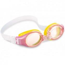 Occhialini Da Nuoto Junior Intex 55601 | Piscinefuoriterraweb