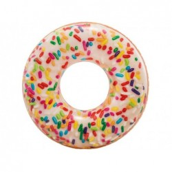 Ciambella Gonfiabile Intex 56263 Da 114 Donut Colorato