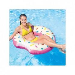 Ciambella Gonfiabile Intex 56265 Donut Da 107 Cm | Piscinefuoriterraweb