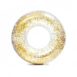 Salvagente Glitter Intex 56274 119 Cm