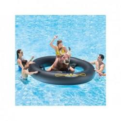 Toro Rodeo Gonfiabile Inflatabull Intex 56280eu Da 239x196x81 Cm | Piscinefuoriterraweb