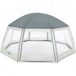 Cupola per Piscine di 600x600x295 cm. Bestway 58612