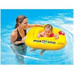 Salvagente Mutandina Quadrato 79x79 Cm Pool School Intex 56587 | Piscinefuoriterraweb