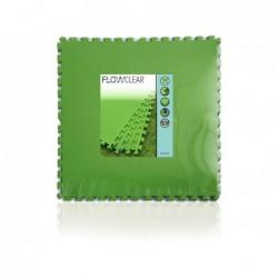 Pavimento Protettore di 78x78 cm. per Piscine Verde Bestway 58636