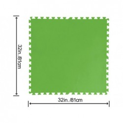 Pavimento Protettore di 78x78 cm. per Piscine Verde Bestway 58636   Piscinefuoriterraweb