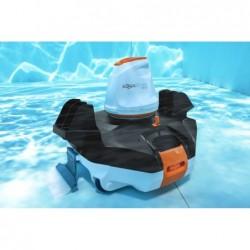 Robot Puliscifondi per Piscine Aquarover Bestway 58622   Piscinefuoriterraweb