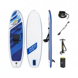 Tavola da Paddle Surf Convertibile di 305x84x12 cm. Ocean Bestway 65350 | Piscinefuoriterraweb