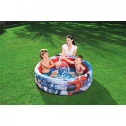 Piscina Gonfiabile per Bambini di 122x30 cm. Spiderman Bestway 98018 | Piscinefuoriterraweb