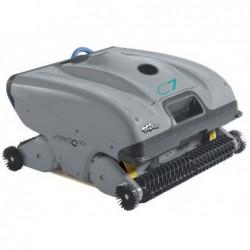 Robot puliscifondi di Piscina Pubblica Dolphin C7 500929