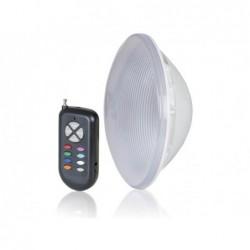 Proiettore LED Colore PAR56 Con Telecomando Per Piscina Interrata Gre LEDP56CE