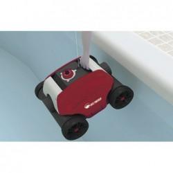 Robot Puliscifondo Red Panther per Piscine Poolstar RO-PANTHER1 | Piscinefuoriterraweb