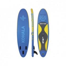 Tavola Paddle da Surf Stand Up Di Kohala Drifter 290x75x15 cm. Ociotrends KH29010 | Piscinefuoriterraweb