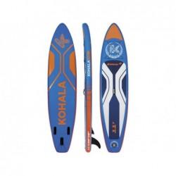 Tavola Paddle da Surf Stand Up Di Kohala Arrow2 335x75x15 cm. Ociotrends KH33515 | Piscinefuoriterraweb