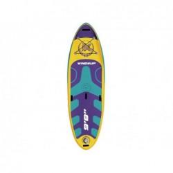 Tavola Paddle da Surf Stand Up Di Kohala Windsup 295x86x15 cm. Ociotrends KH29515