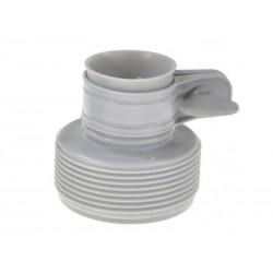 Adaptadores B Conexiones de 32 mm para 38 mm Intex 29061 | PiscinasDesmontable