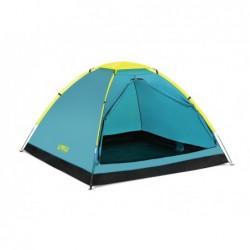 Tenda da 210x210x130 cm Cooldome pre 3 Persone Bestway 68085