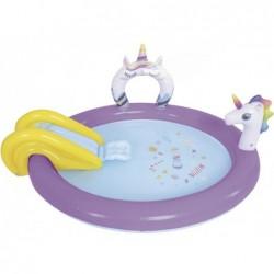 Piscina Unicorn Spray Pool gonfiabile Jilong 51001