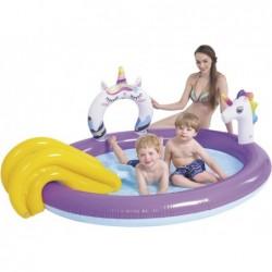 Piscina Unicorn Spray Pool gonfiabile Jilong 51001 | Piscinefuoriterraweb