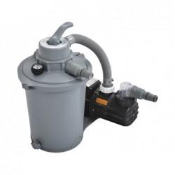 Depuratore di Sabbia Jilong 290732EU di 6800 L/H