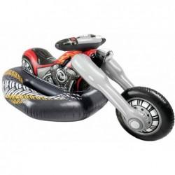 Cavalcabile Motorbike Gonfiabile Ride On Intex 57534